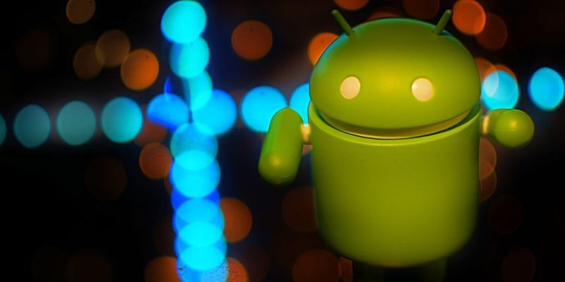 News Android Spam Featured