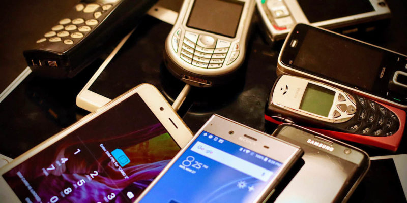News Cell Phone Radiation Featured