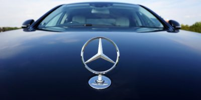 News Mercedes Cars Tracking Featured