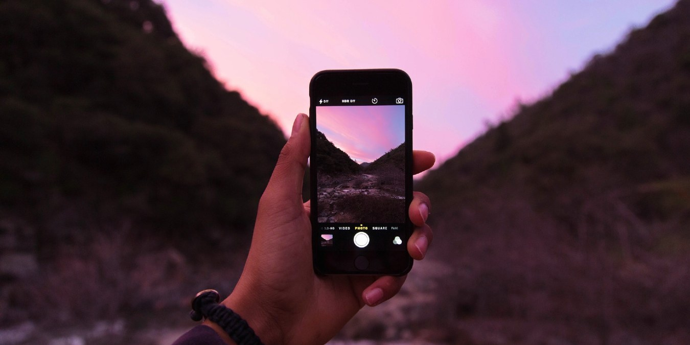 6 of the Best Camera Apps for the iPhone - Make Tech Easier