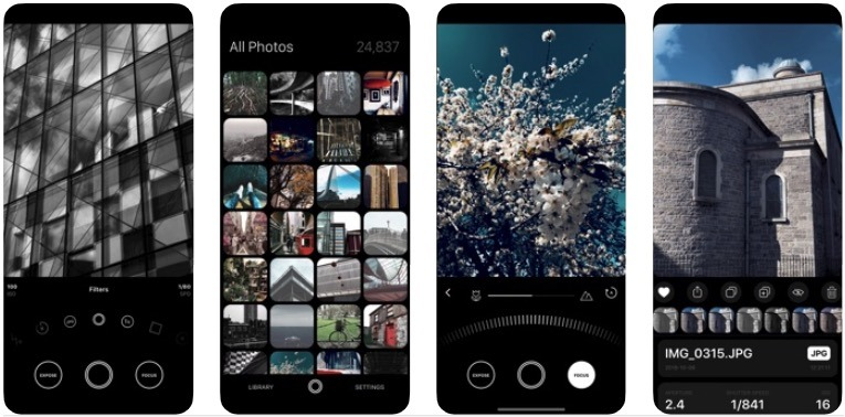 Best Iphone Camera Apps Obscura2