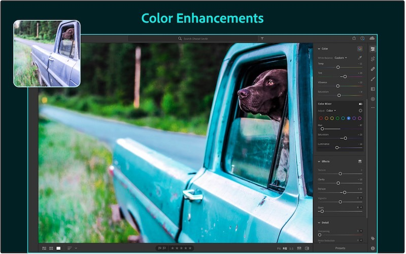 Best Photoshop Alternatives Mac Adobelightroom