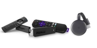 Best Streaming Stick Featured