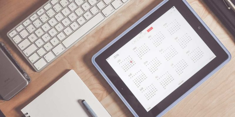 Calendar Apps For Iphone Featured