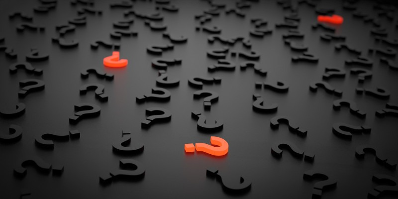 Choose Vps Question Marks