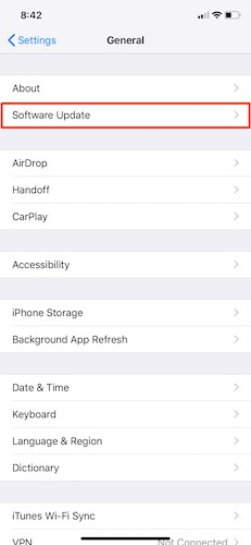 Connect Gaming Controllers Ios13 Download