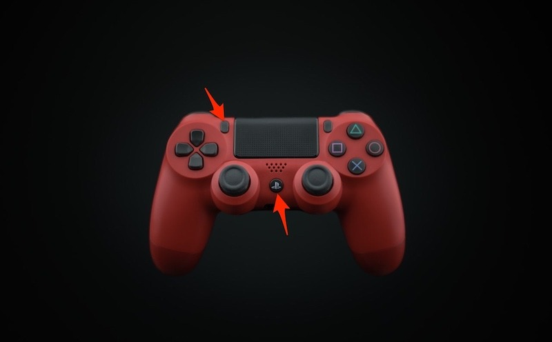 Connecting Gaming Controllers Ios13 Dualshock