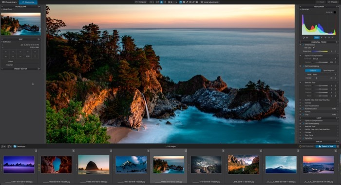 Free And Cheap Lightroom Replacement Dxo Photolab