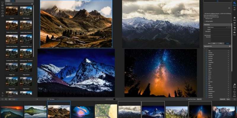 Free And Cheap Lightroom Replacement Hero
