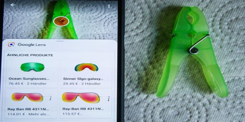 Google Lens Object Analysis (1)
