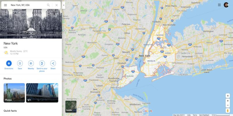 8 Tips to Get the Most Out of Google Maps - Make Tech Easier Google Map And Direction on google driving maps, google moon, google translate, google maps usa, yahoo! maps, google visitors center, google mars, google street view, map with directions, google chrome, web mapping, google local search, google earth, google search, route planning software, google docs, google campus construction, bing maps, google earth map, google latitude, google atlas map, google map maker, google voice, satellite map images with missing or unclear data, google street maps, google phone directory, google live traffic, google sky, google goggles, places and directions,