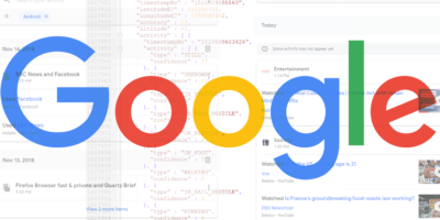 Google Personal Data Feature Image