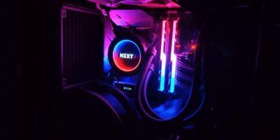 Gpu Cooling Kraken G12 Cover Image