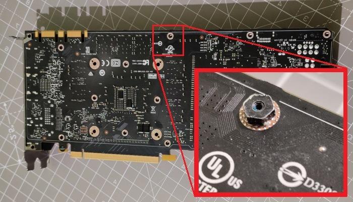 Gpu Cooling Kraken G12 Step 3