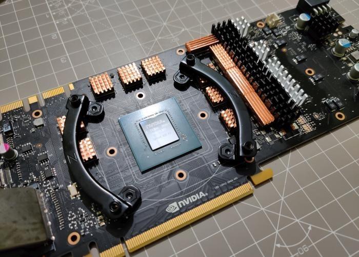 Gpu Cooling Kraken G12 Step 7