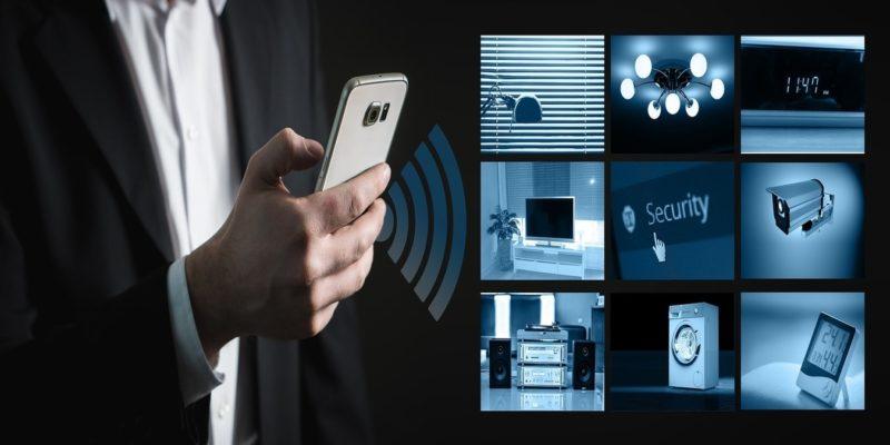 Home Wifi Signal Strength
