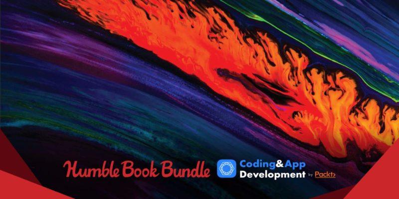 Humblebundle Coding App Development Bundle Featured