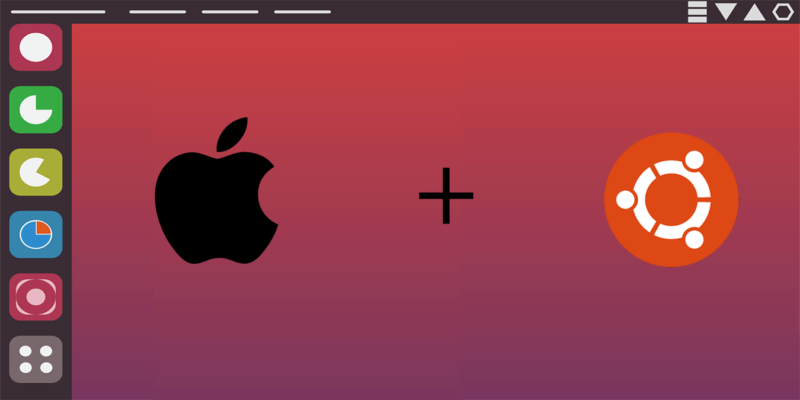 Iphone Ubuntu Featured