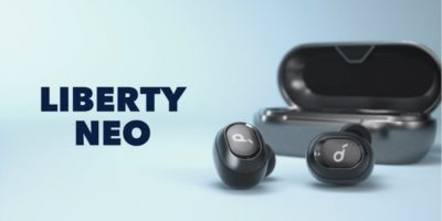 Liberty Neo Earbuds Deals