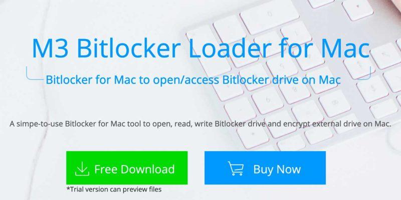 M3 Bitlocker Loader Review Featured