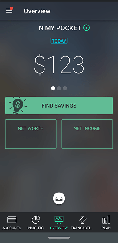 Mint Alts Pocketguard