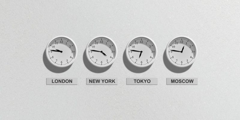 How to Sync Linux Time with NTP Server - Make Tech Easier