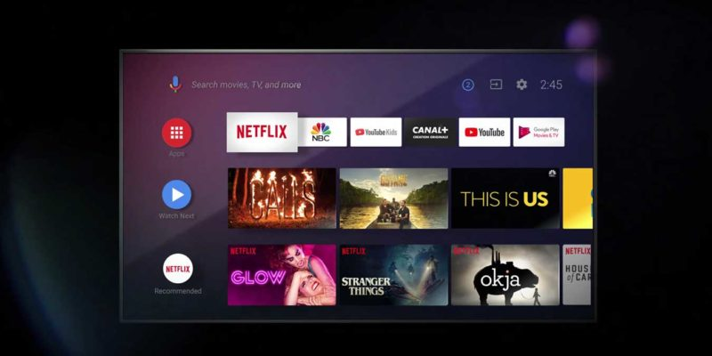 Play Store Alternatives Android Tv Featured