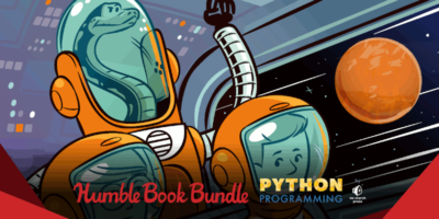 Python Programming Bundle Featured