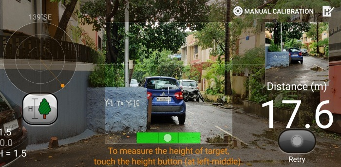 3 of the Best Distance Measuring Apps for Android - Make