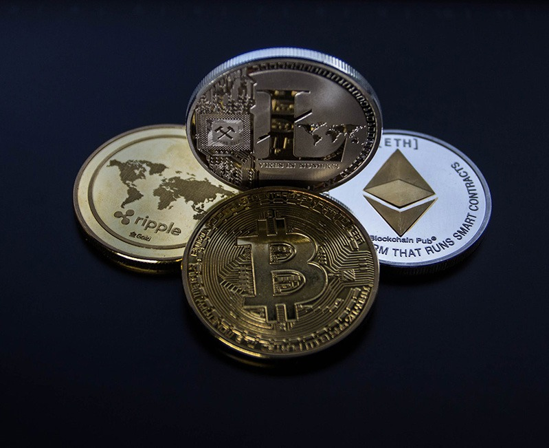 Stablecoins Crypto Backed