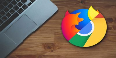 Switching Chrome To Firefox Browser Hero