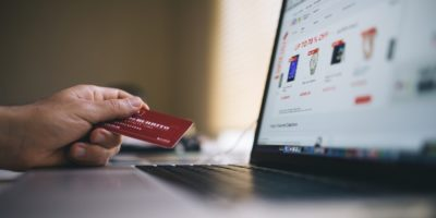 Tracking Package Delivery Smartphone Featured