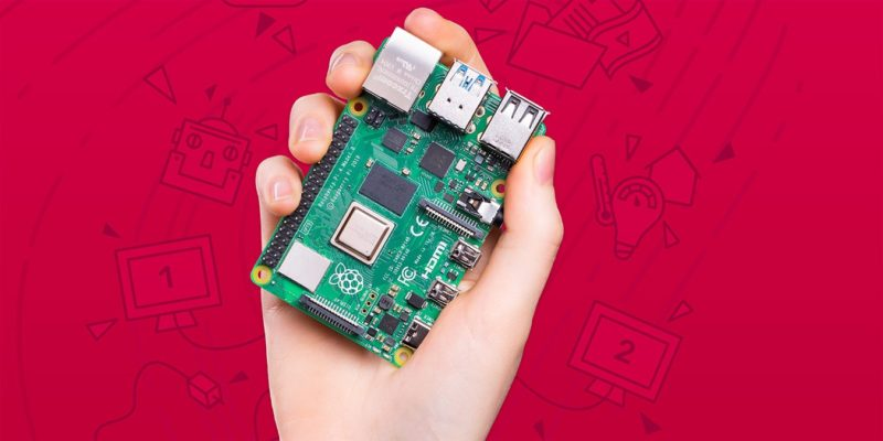 Ways To Put Raspberry Pi 4 To Use Featured