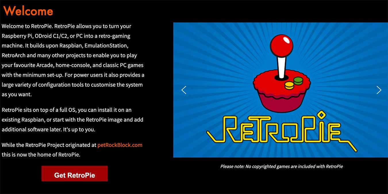 Ways To Put Raspberry Pi 4 To Use Retro Gaming