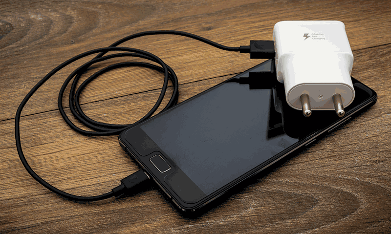 Android Power Charger