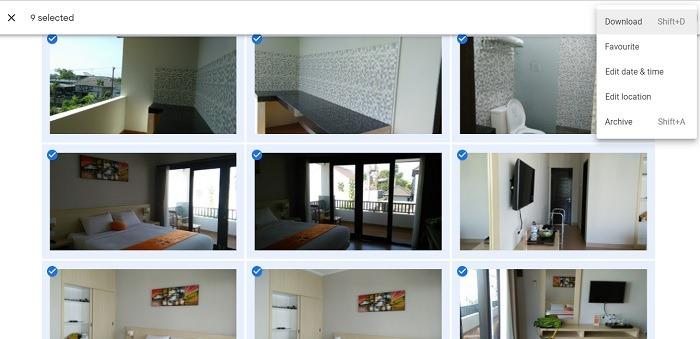Download Pics Google Photos
