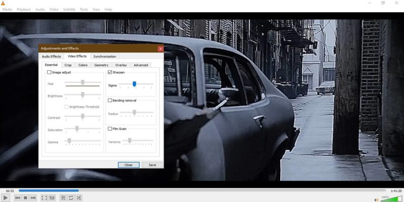 Featured Image Vlc Media Player As Video Editor