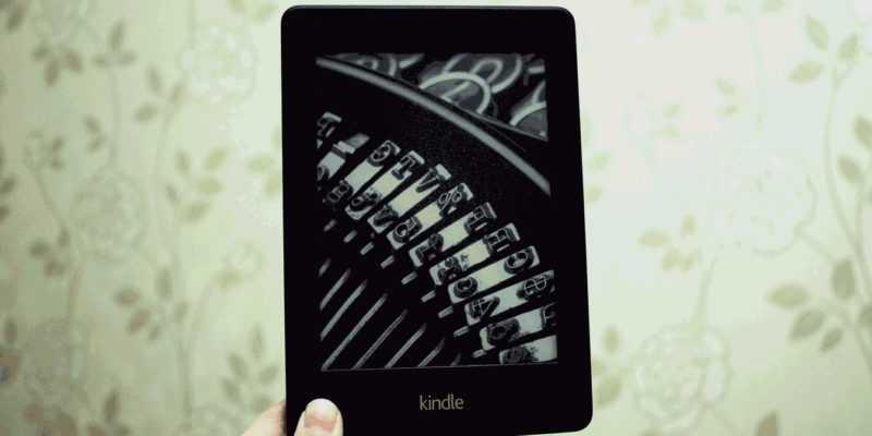 Base Model Kindle Featured