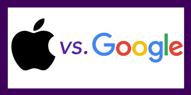 News Apple Google Featured