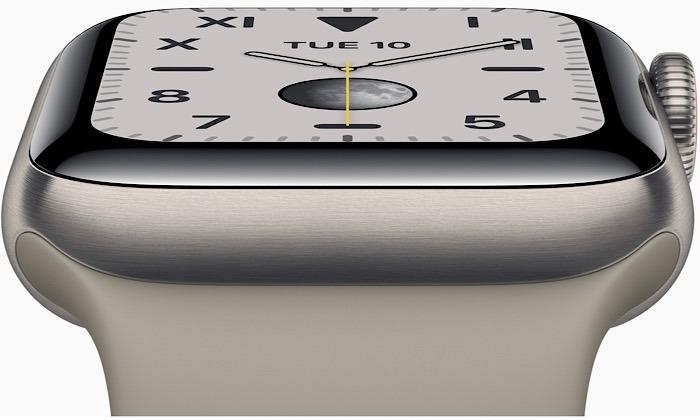 News Apple Iphone 11 Watch