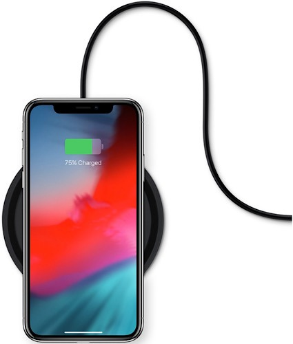 News Iphone 11 Wireless Charging Qi