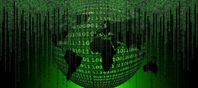 Textbook Malware Virus