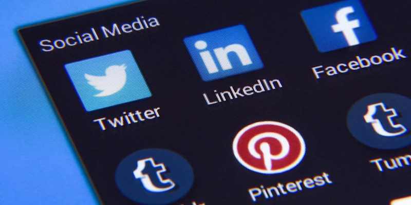 Should Social Media Continue to Rely on