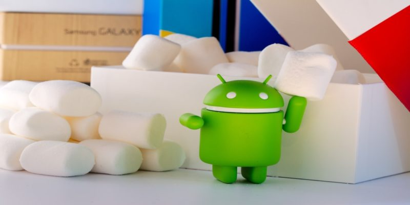 Android Icon Toy