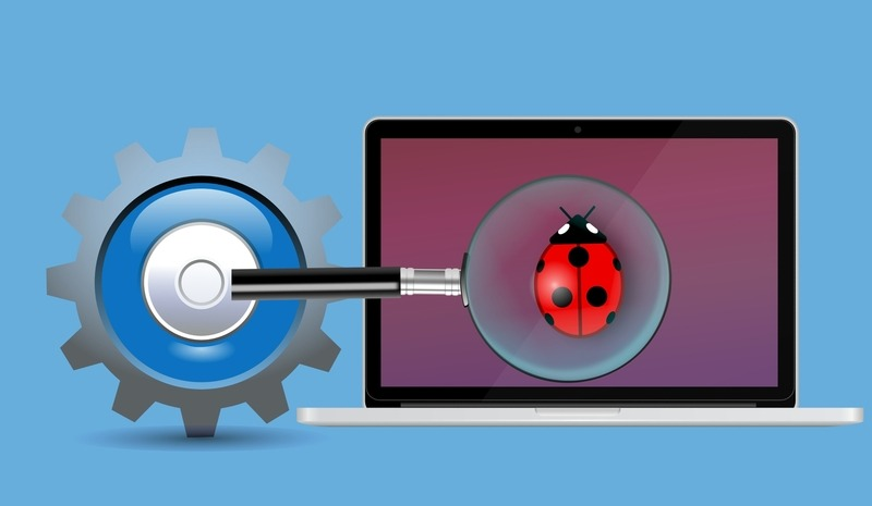 Antivirus Bug Alert