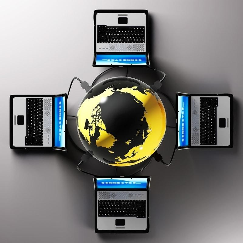 Antivirus Network