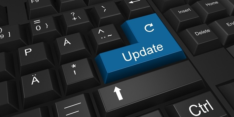 Antivirus Update