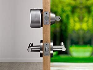 August Smart Lock Pro Deadbolt