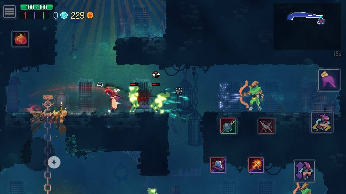 Best Ios Android Games Dead Cells
