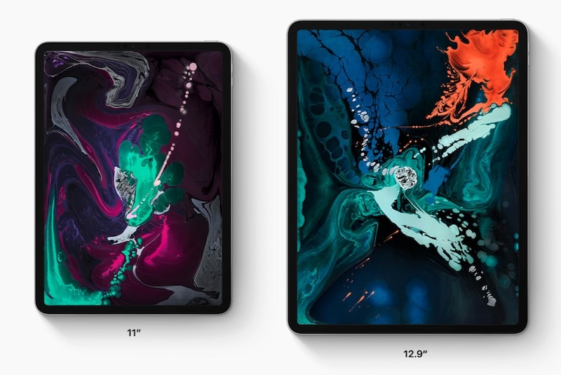 Choosing Right Ipad Size Eleven